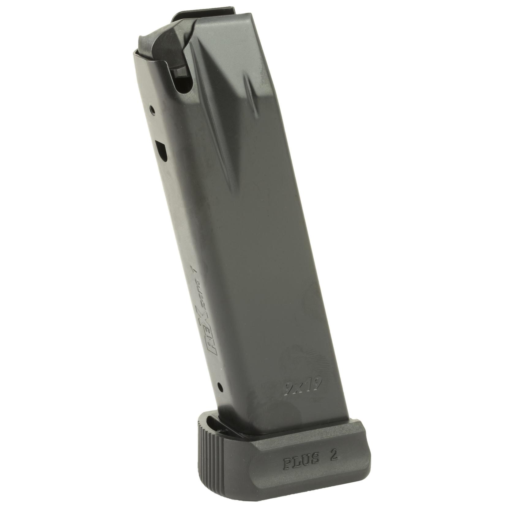 Fime AREX REX ZERO 1CP 9mm 20rd