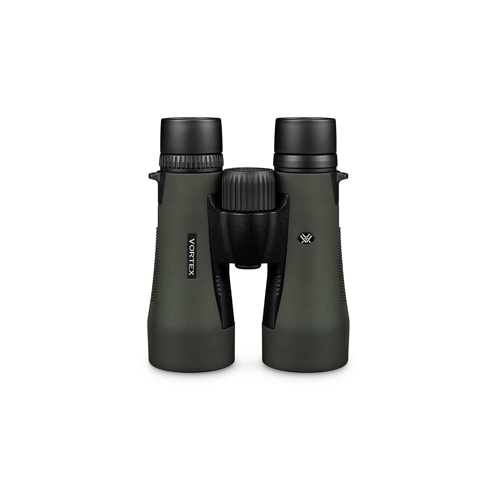 VORTEX Vortex Diamondback HD 12x50 Binocular (DB-217)