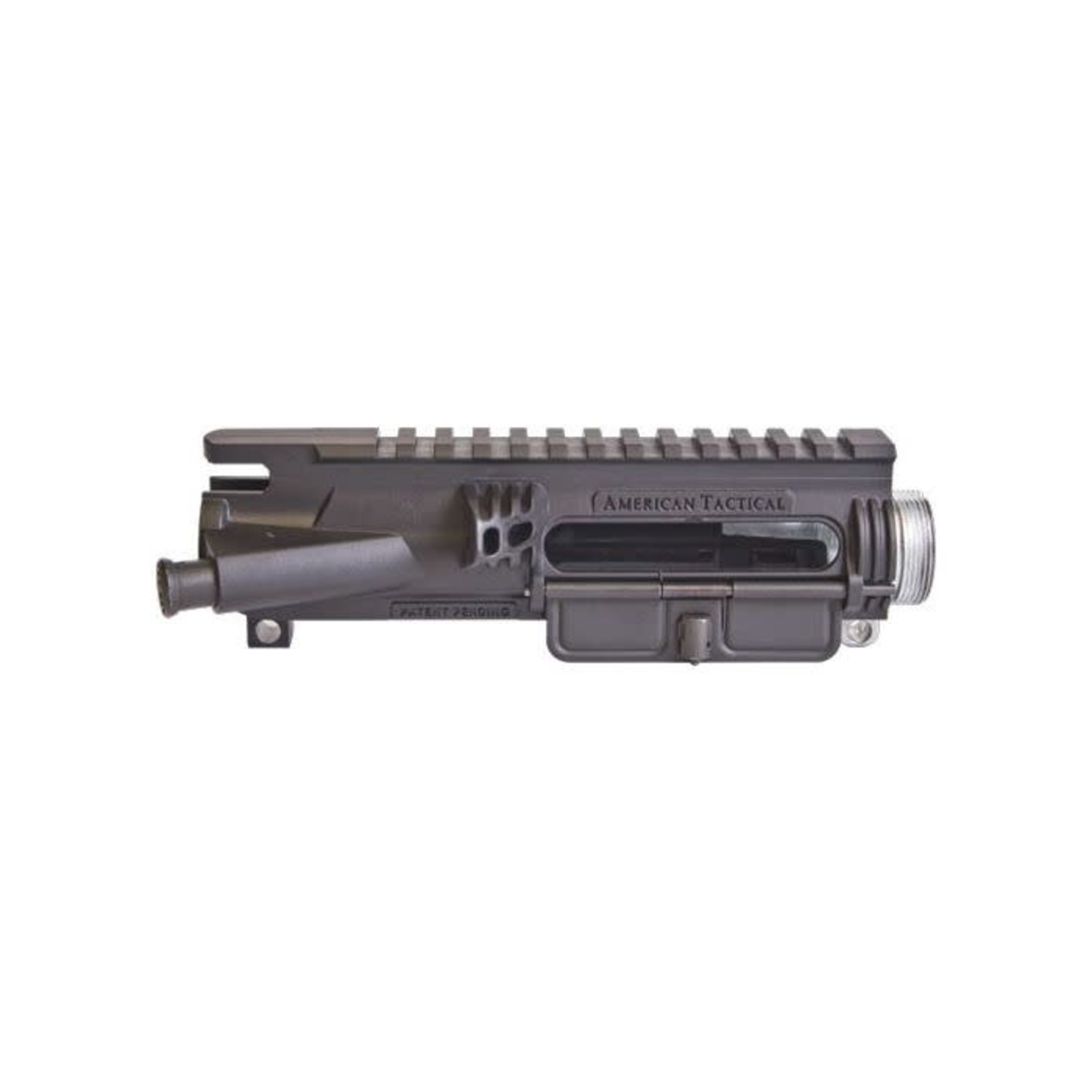 American Tactical ATI AR15 Multiple Caliber Stripped Metal Reinforced Polymer Upper Receiver