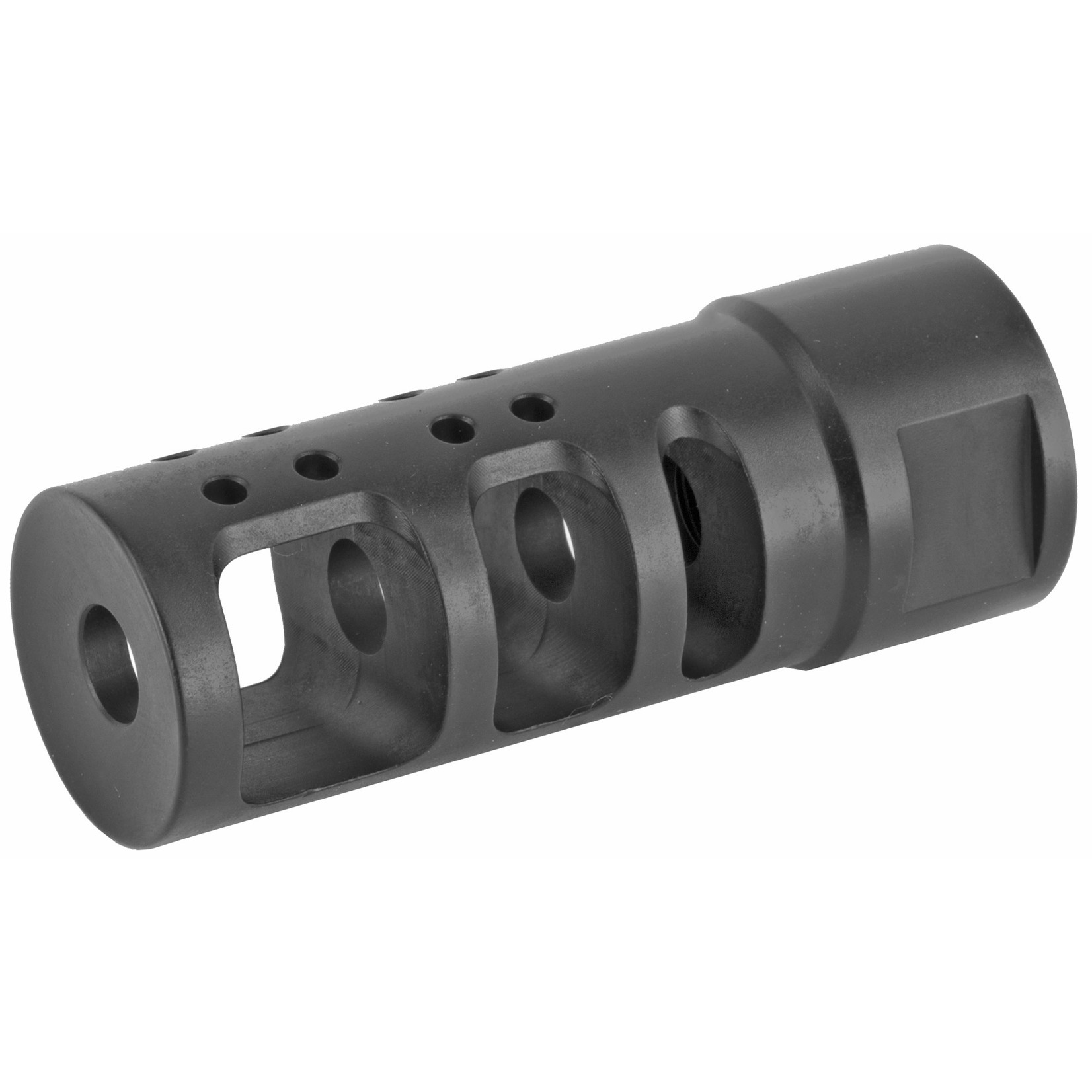 Spike's Tactical SPIKE'S R2 MUZZLE BRAKE 5.56 BLK