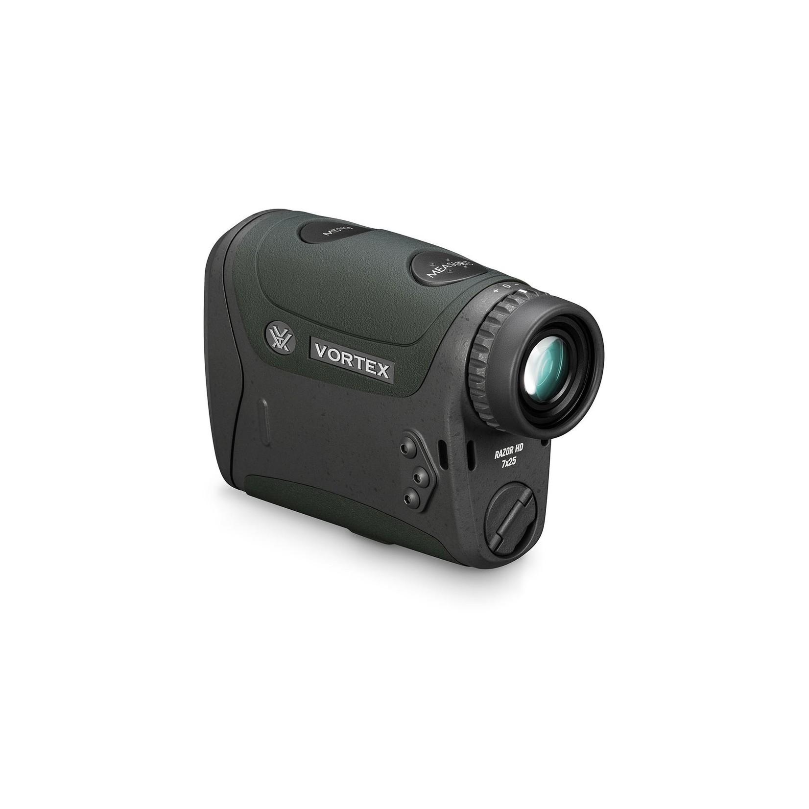 VORTEX Vortex Razor HD 4000 Laser Rangefinder  (LRF-250)