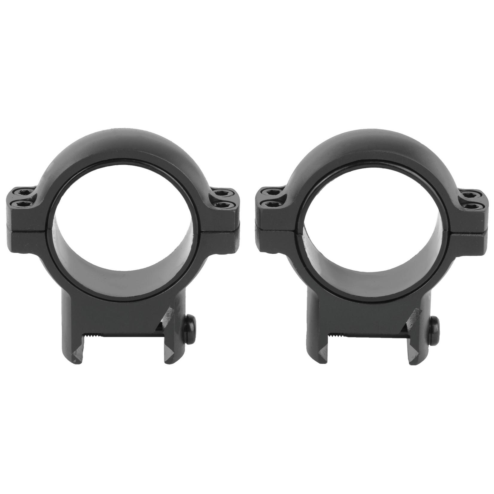 Burris Burris Sign High 30mm Zee Rings