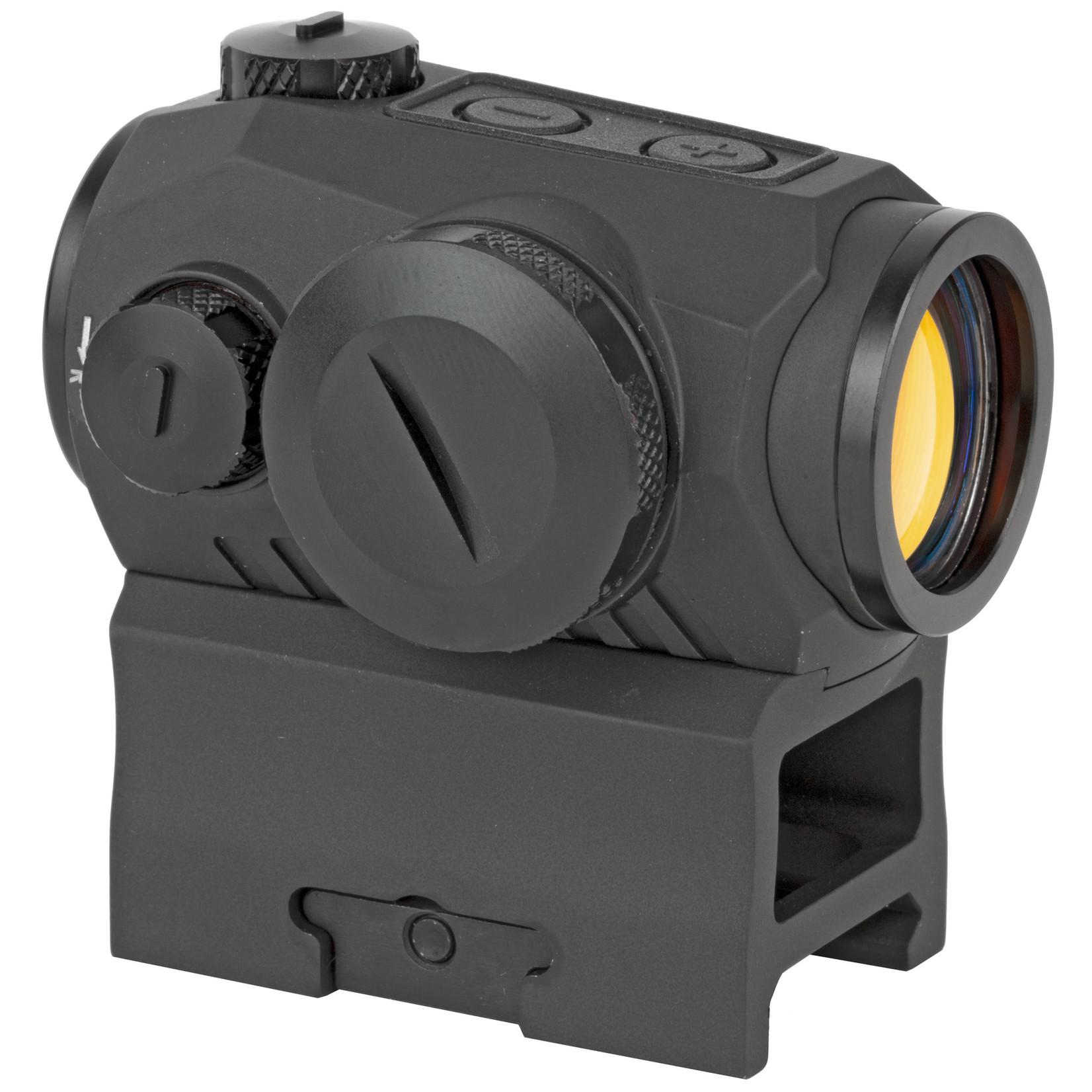 SIG SAUER Sig Sauer ROMEO5 Compact Red Dot 1x20mm 2MOA .5MOA Adj M1913 Black - White BX