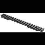 WEAVER Weaver 1-Piece Extended Multi-Slot Picatinny Scope Base SAVAGE 110, 111, 112, 114, 116 LA 20 MOA (6-48)
