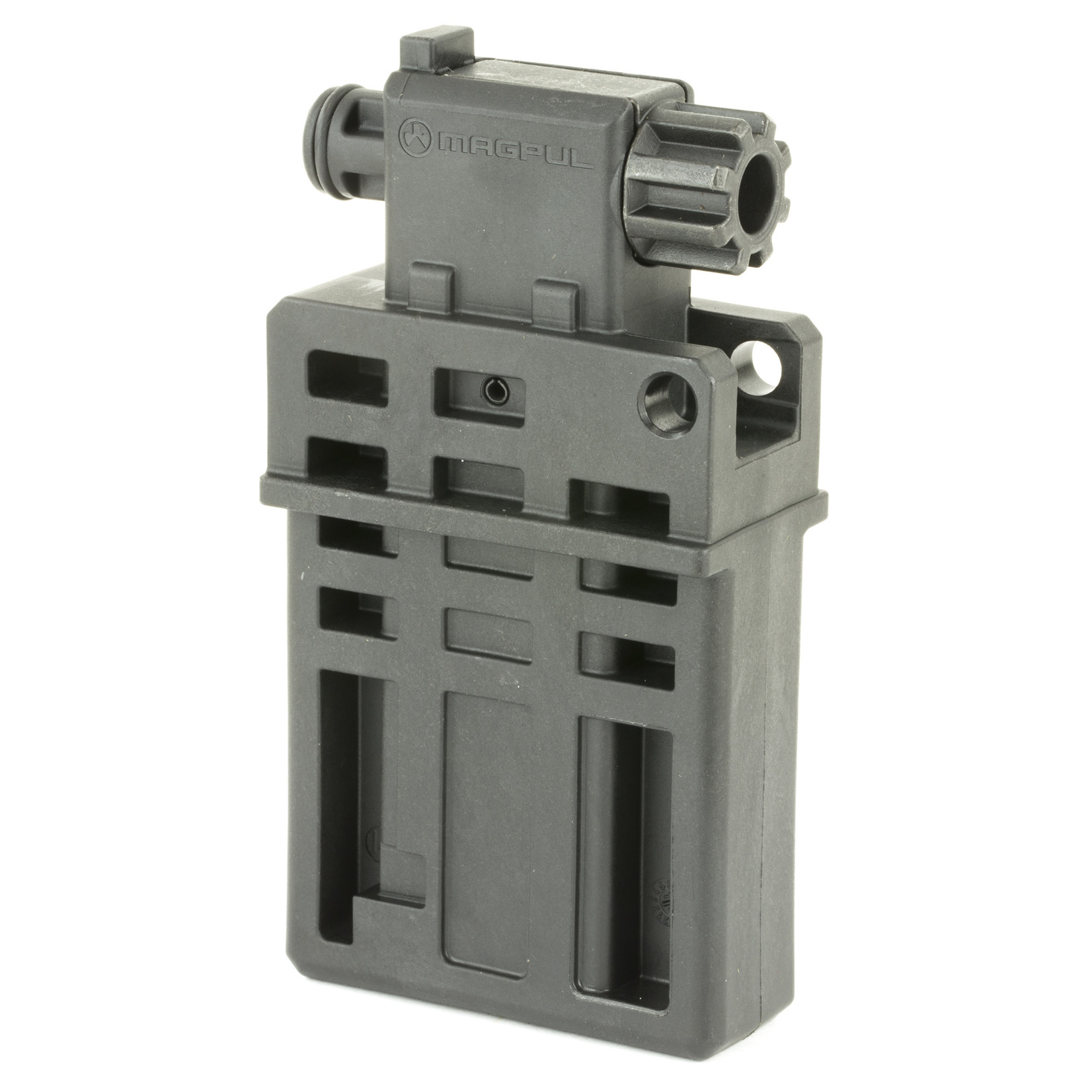 Magpul Magpul Industries, BEV Block, Fits AR-15, Vise Block Tool,Polymer Construction, Black Finish