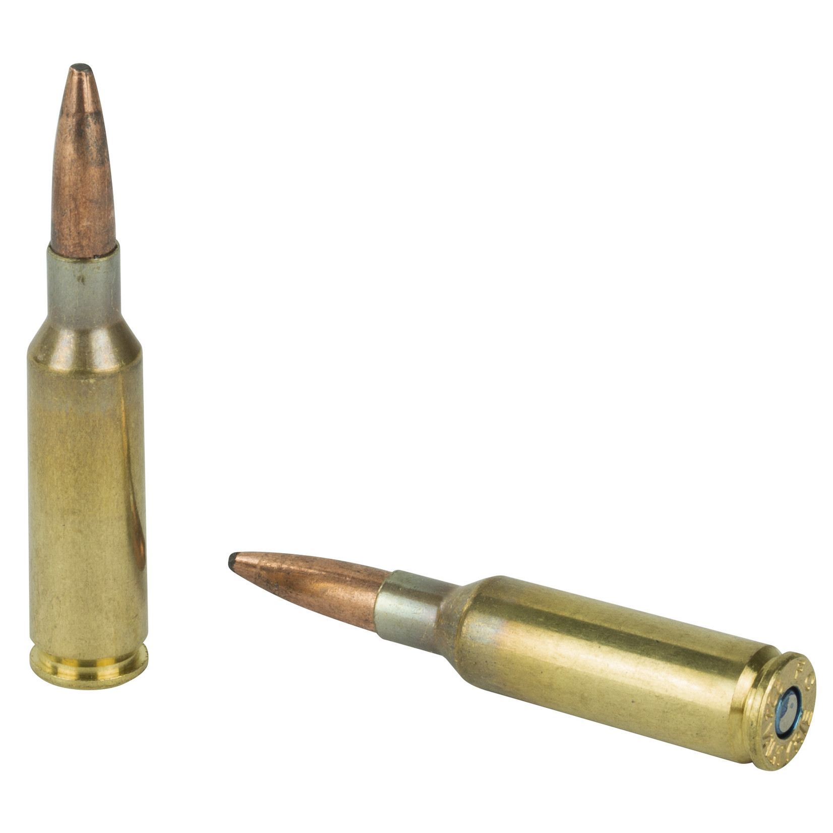 Federal Federal, Fusion, 224 Valkyrie, 90 Grain, Boat tail, 20 Round Box