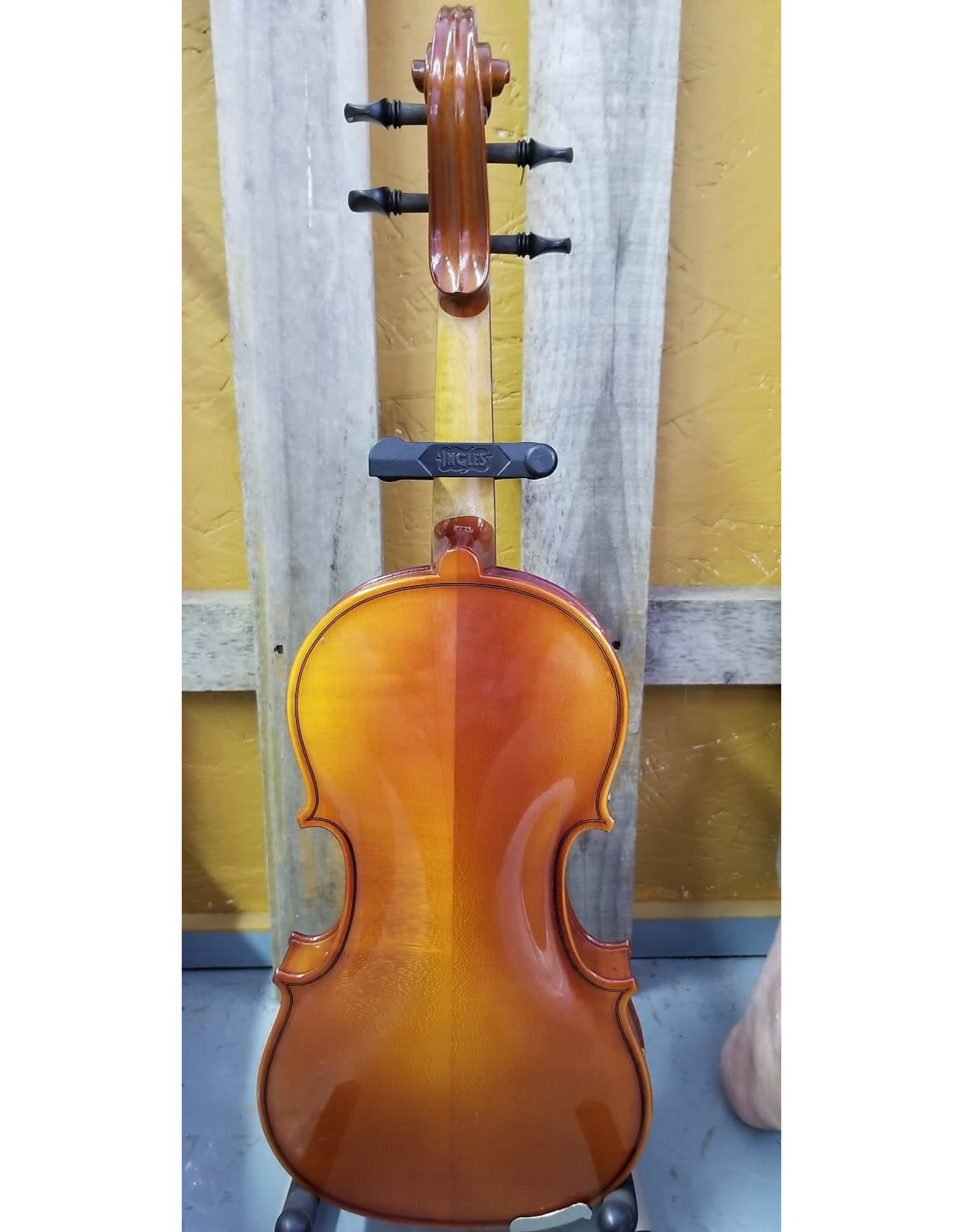 Knilling Bacharst Knilling Bucharst 4KT 3/4 Violin (used)