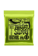 Ernie Ball Ernie Ball 2221 Regular Slinky Electric Guitar Strings - 10-46 Gauge