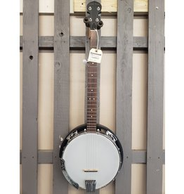 Gold Tone Gold Tone CC-50RP Cripple Creek Resonator Banjo w/Gig Bag