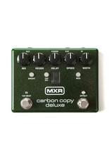 MXR MXR® CARBON COPY® Deluxe Analog Delay