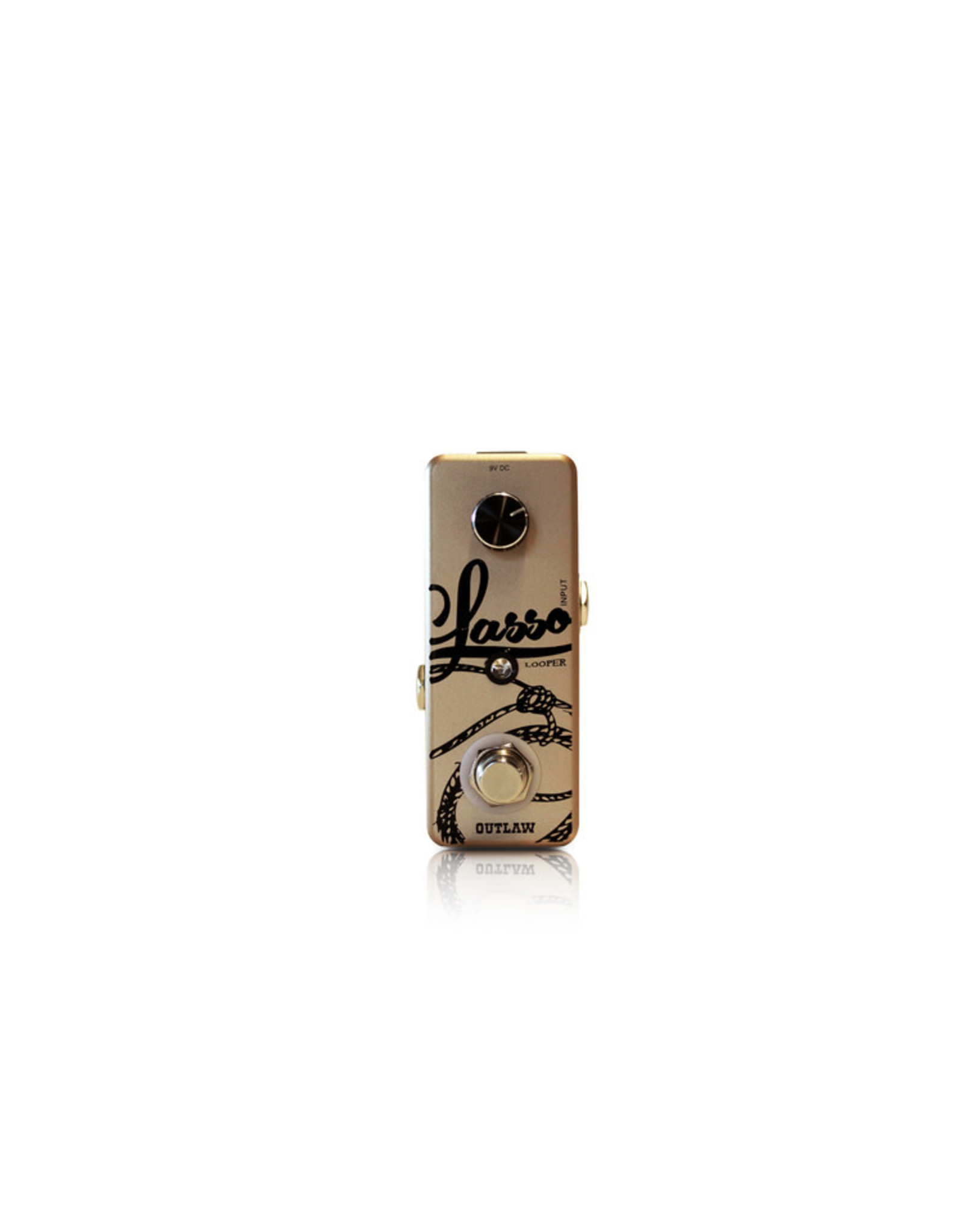 Outlaw Effects Outlaw Lasso Looper