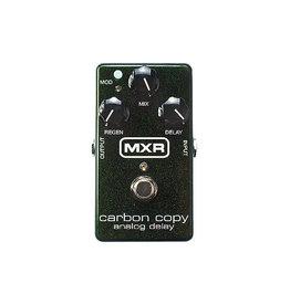 MXR MXR® CARBON COPY® ANALOG DELAY