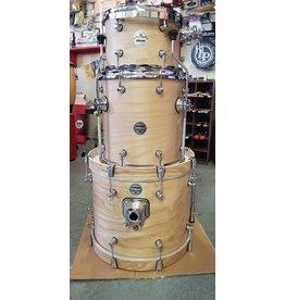 ddrum ddrum SE Flyer 4 pc Drum Kit Natural Ash