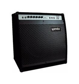 Warwick Warwick BC150 150W 1x15 Bass Combo Amp