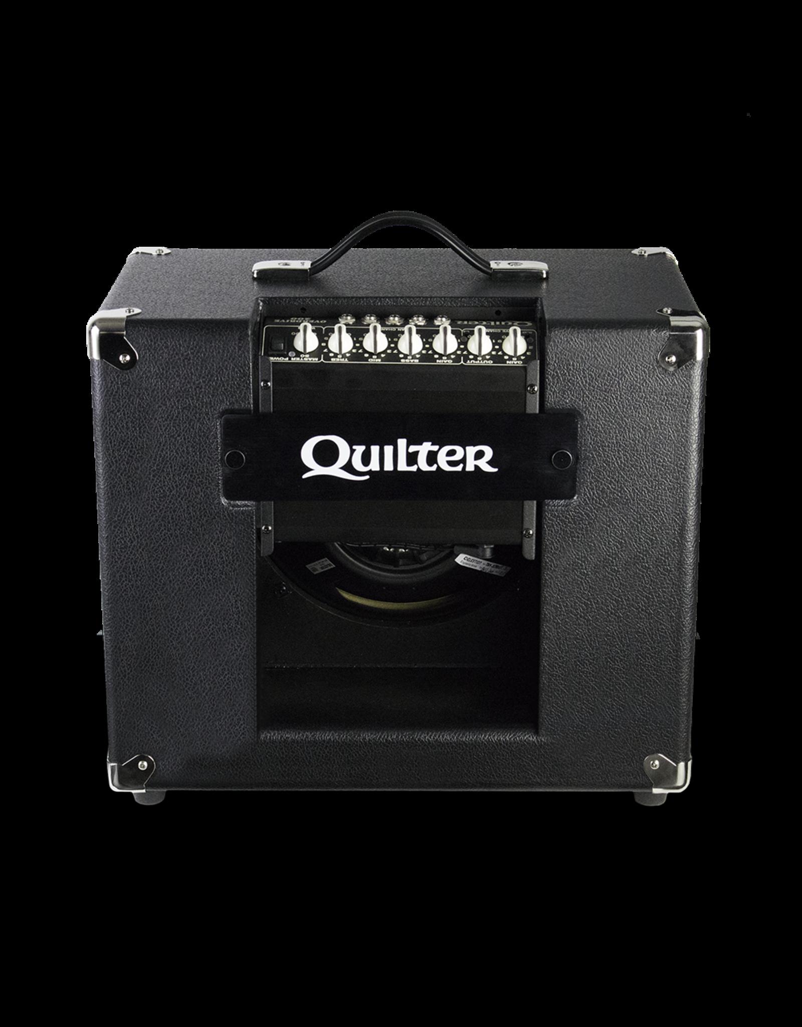 Quilter Quilter Block Dock 12HD