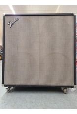Fender Fender 4-12 CB 4x12 Cabinet (used)