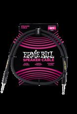 Ernie Ball Ernie Ball 6071 3' Straight/Straight Speaker Cable