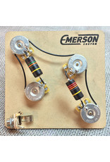 Emerson Emerson PRS 4 Knob Prewired Kit
