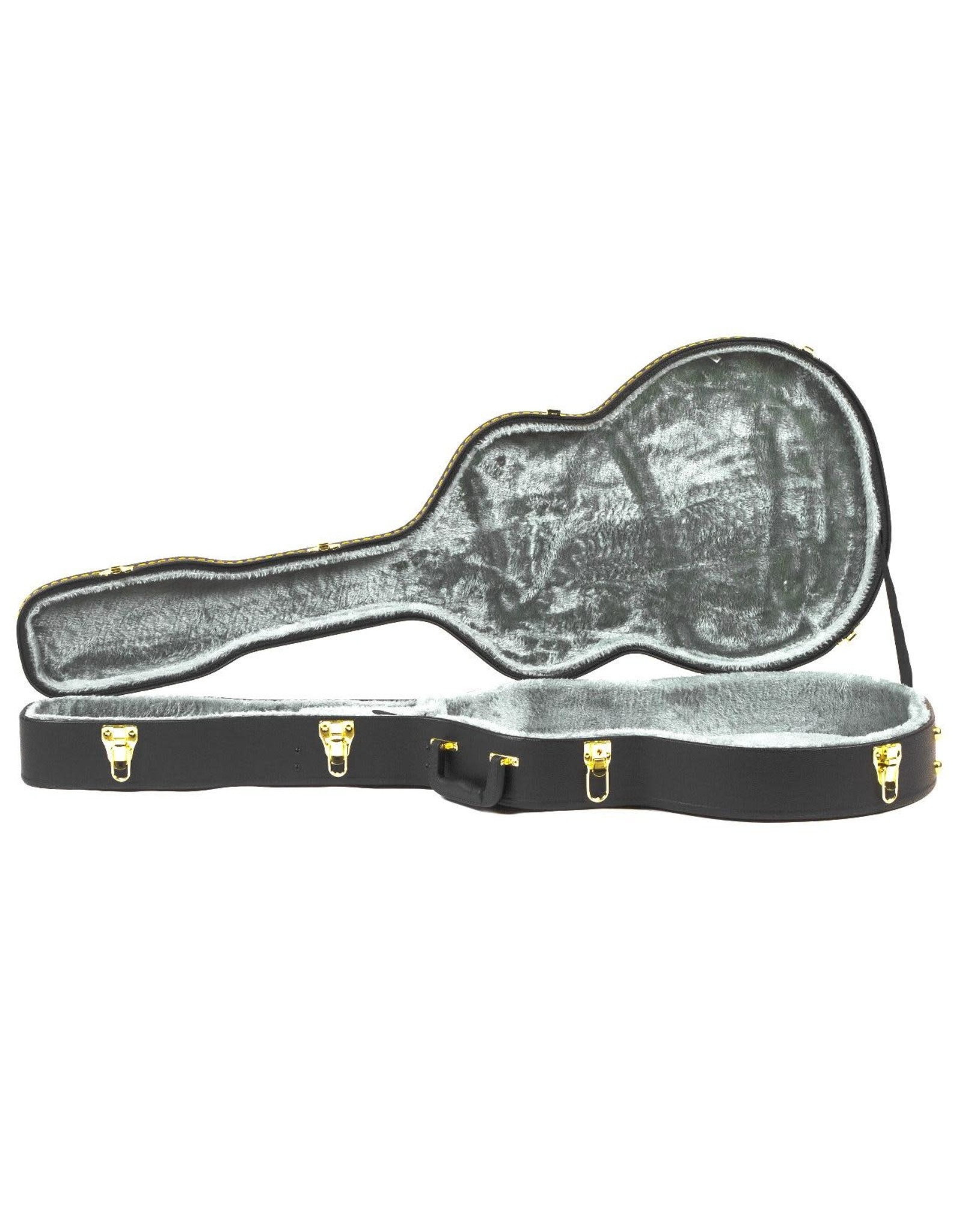 Guardian Guardian CG-018-HS Economy Archtop Case, Hollowbody Shallow
