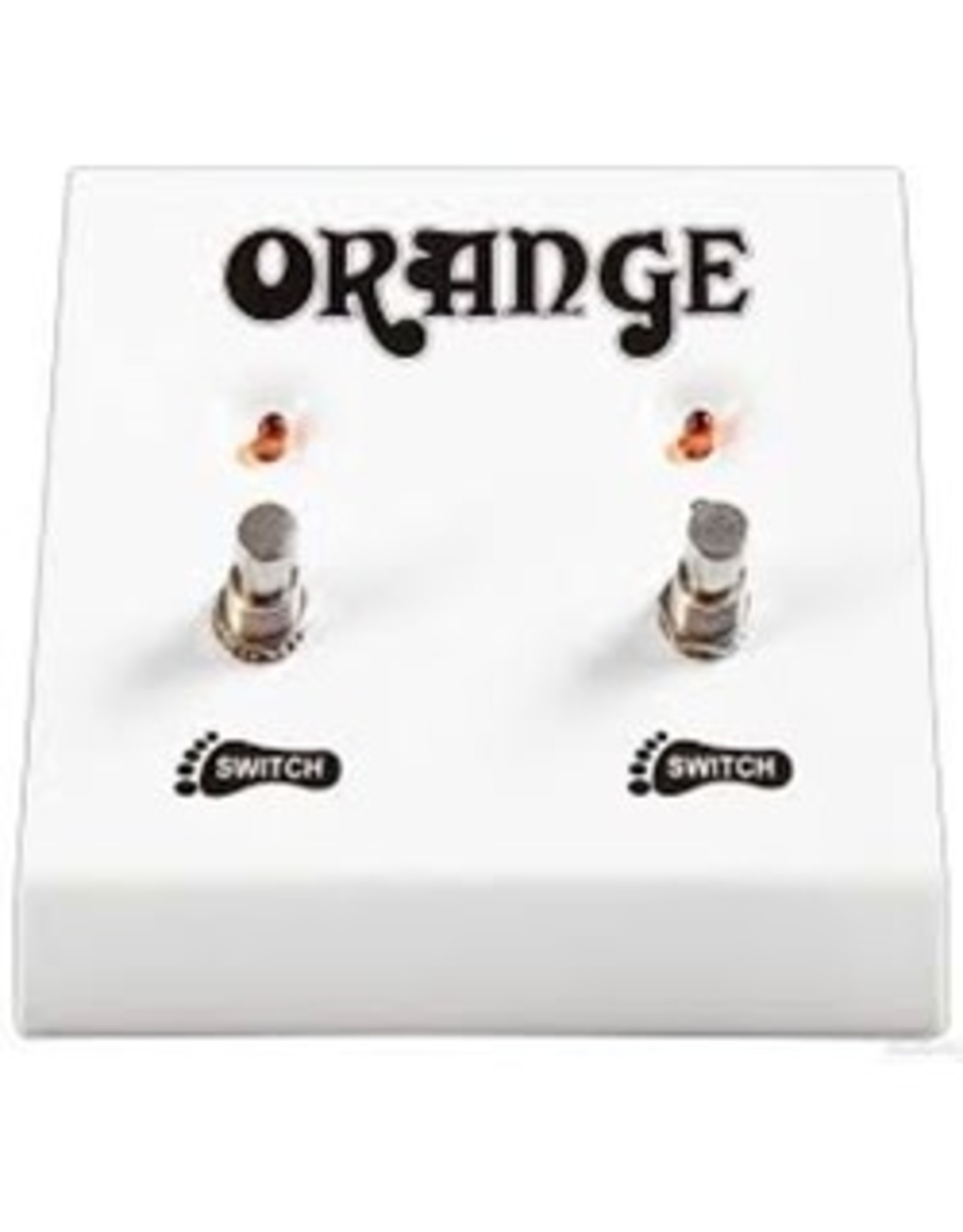 Orange Orange FS-2 Dual Function Footswitch Store Demo