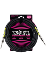 Ernie Ball Ernie Ball 6046 Instrument Cable Straight 20ft