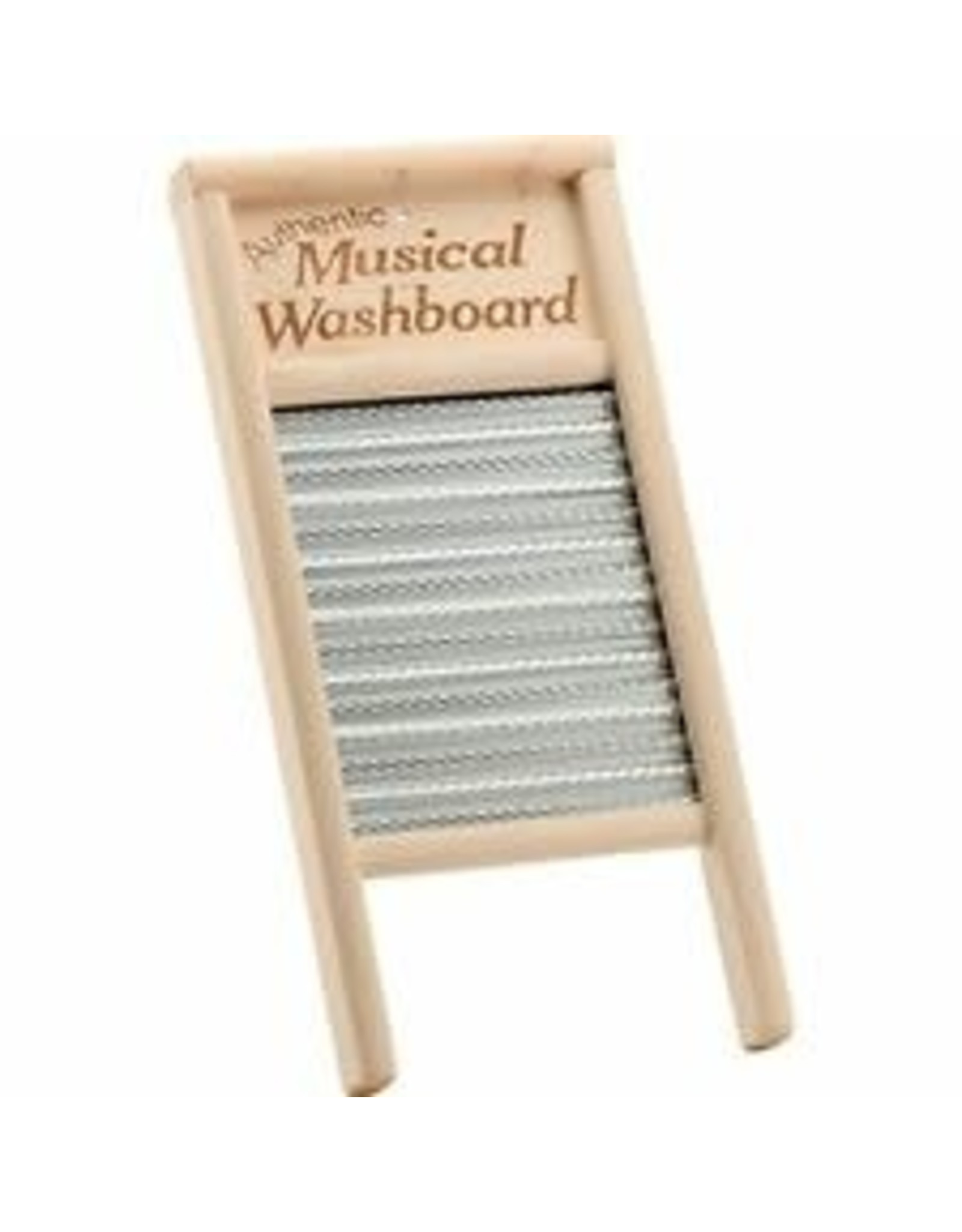 First Note First Note Country Jamboree Authentic Musical Washboard
