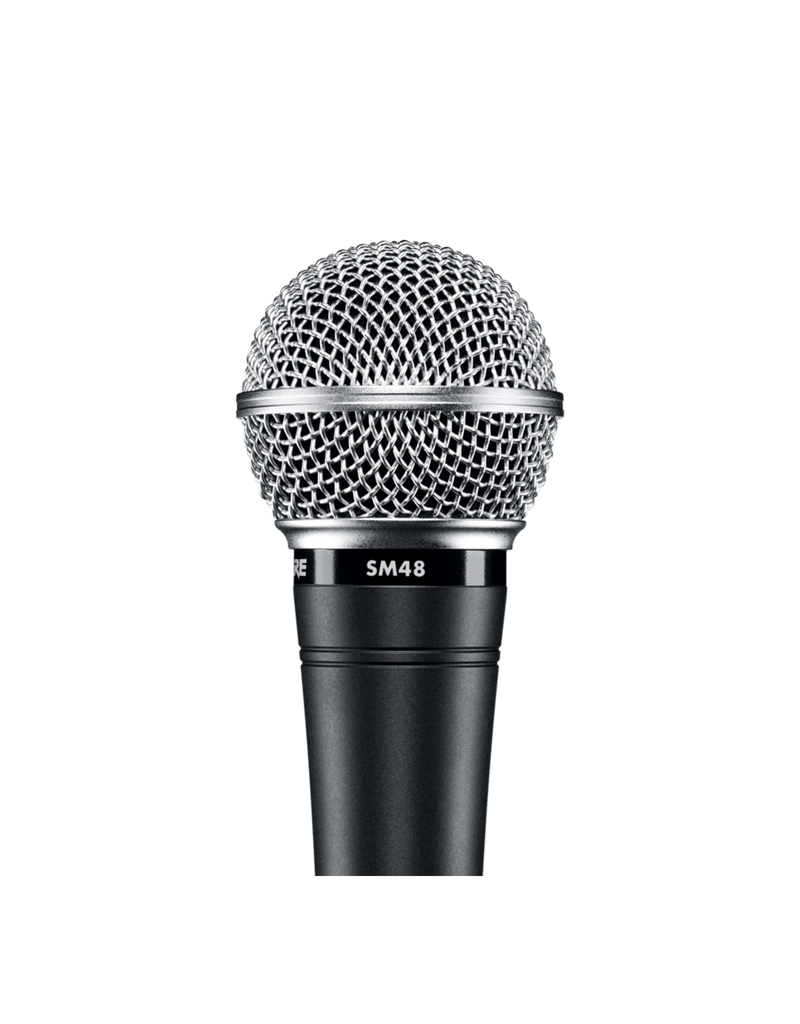 Shure Shure Vocal Microphone SM48-LC