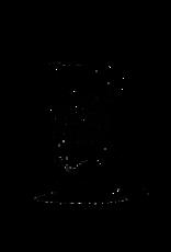 Ernie Ball Ernie Ball Vintage Logo Pint Glass