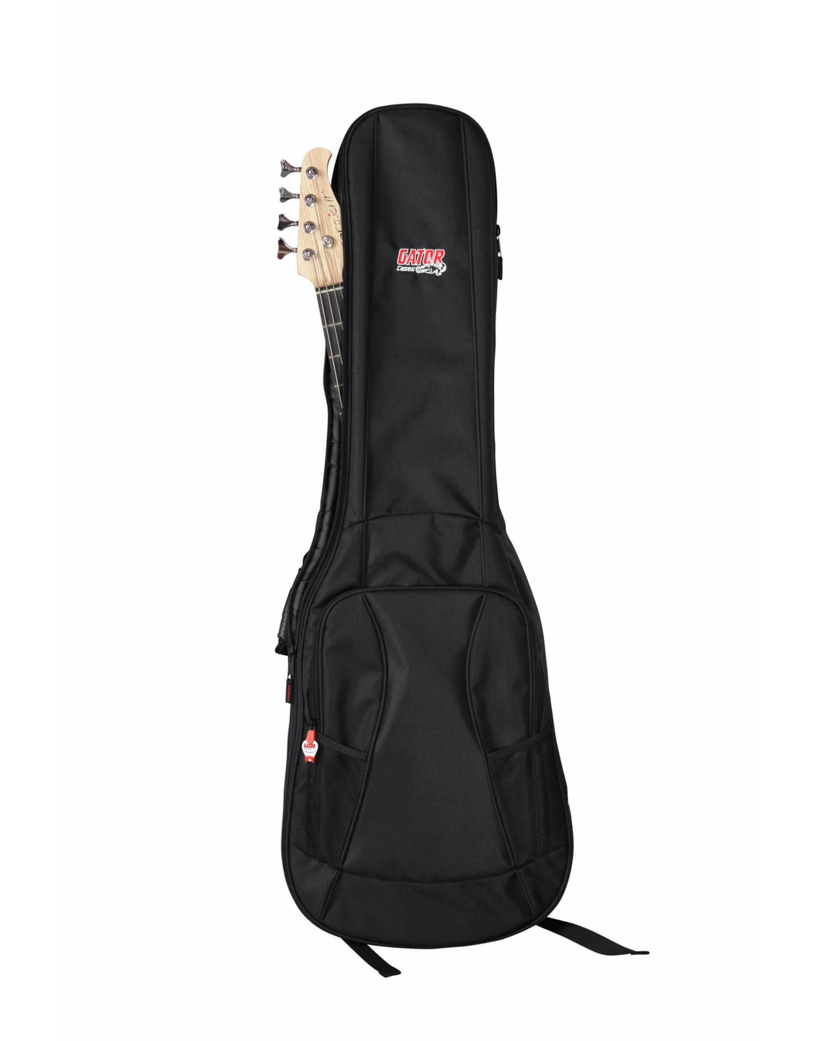 Gator Gator 4G SERIES Bass Guitar Gig Bag GB-4G-BASS