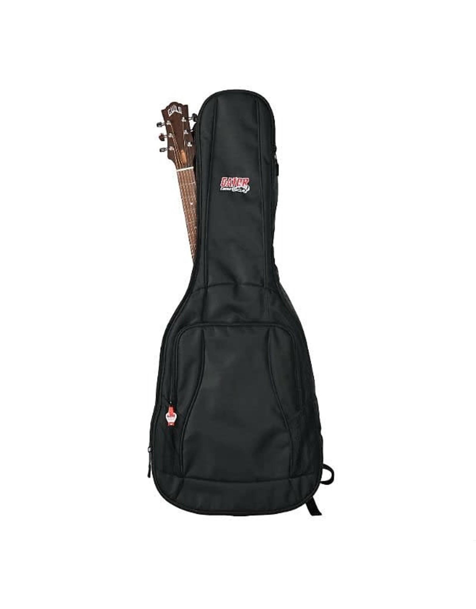 Gator Gator 4G SERIES Acoustic Guitar Gig Bag GB-4G-ACOUSTIC