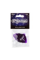 Dunlop Dunlop Gel Picks Medium 12 Pack 486P