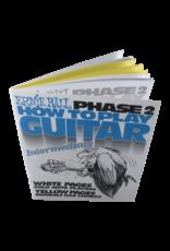 Ernie Ball Ernie Ball How to Play Guitar Phase 2