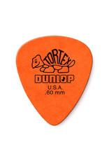 Dunlop Dunlop Tortex Standard Pick Pack .60mm 12 Pack