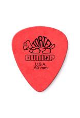 Dunlop Dunlop Tortex Standard Pick Pack .50mm 12 Pack