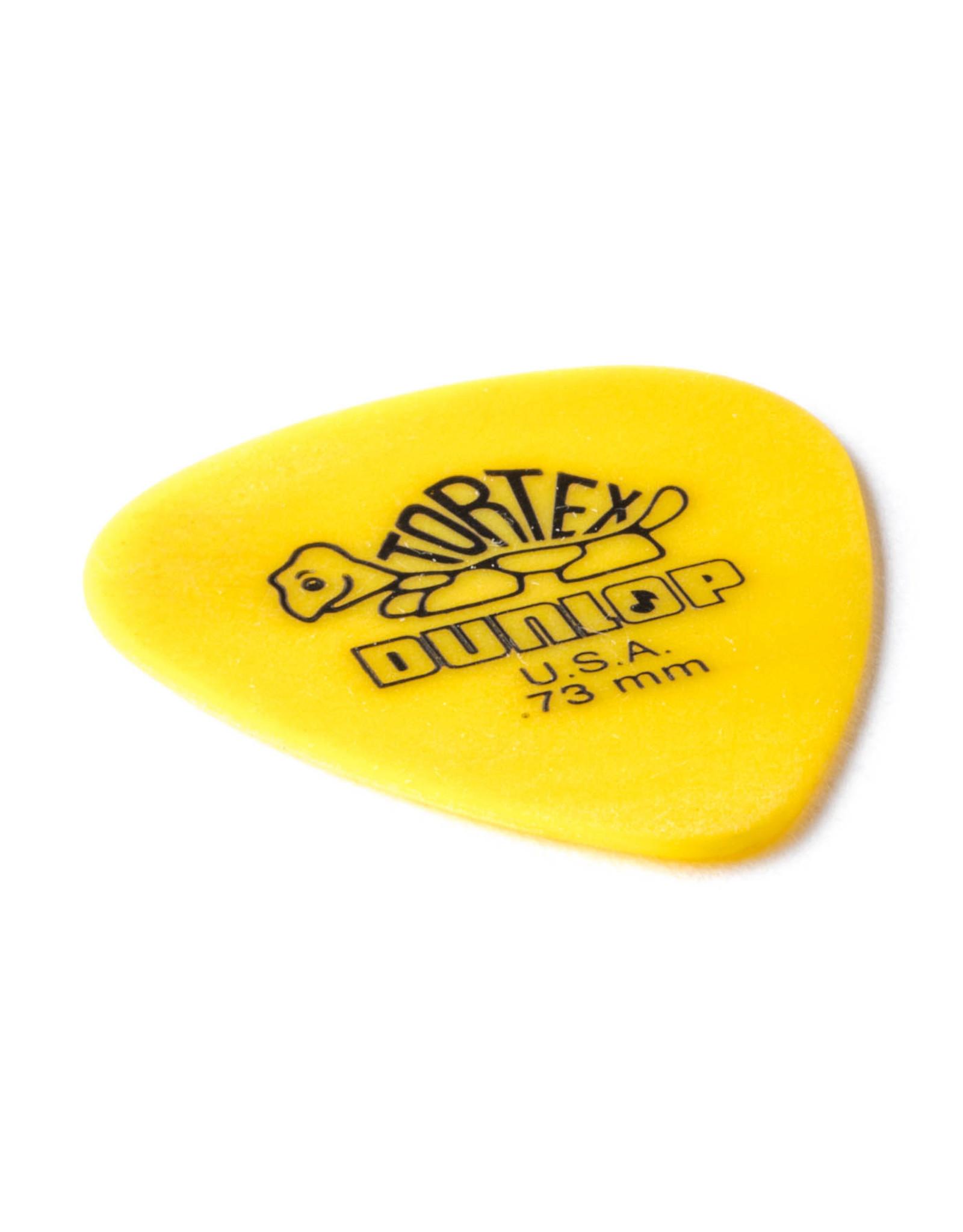Dunlop Dunlop Tortex Standard Pick Pack .73mm 12 Pack