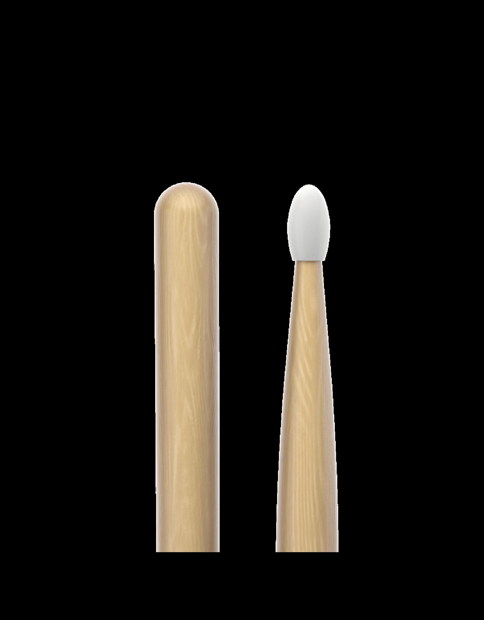 Promark Promark CLASSIC 7A Hickory Nylon Tip Drumstick