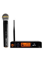 Nady Sysytems Nady DW-11 HT Digital Wireless Handheld Microphone Transmitter
