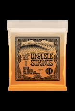 Ernie Ball Ernie Ball 2329 Nylon Ball End Concert/Soprano Ukulele Strings - Clear