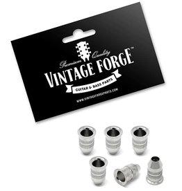 Vintage Forge Vintage Forge SF150-CHR Chrome String Through Ferrule