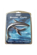 Cool Cool Shark Capo