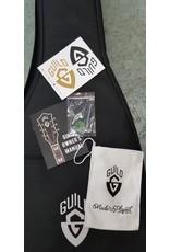 Guild Guild Aristocrat HH Trans Black Burst