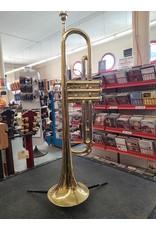 LJ Hutchen LJ Hutchen Trumpet (used)