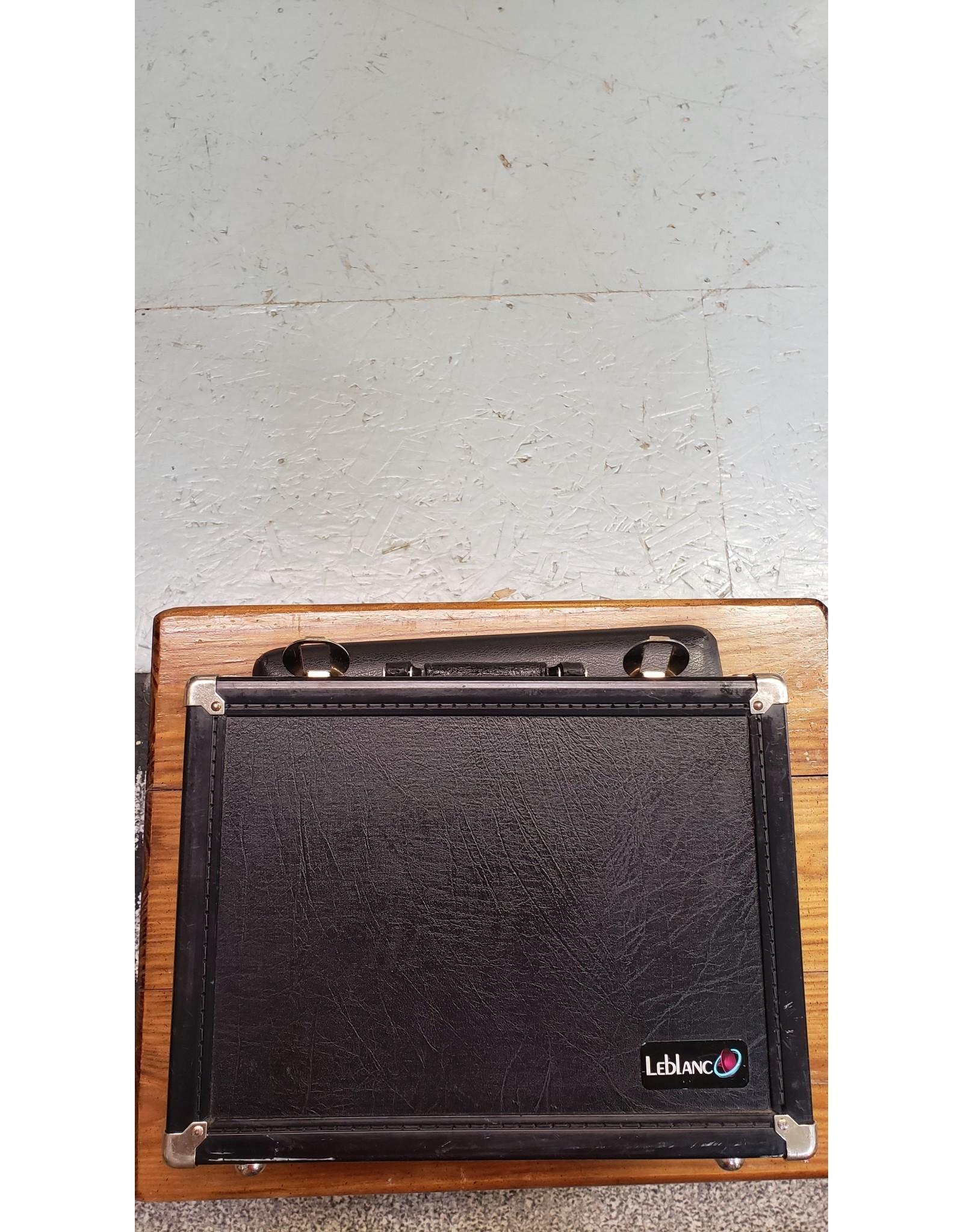 Artley Artley 17S USA Clarinet (used)