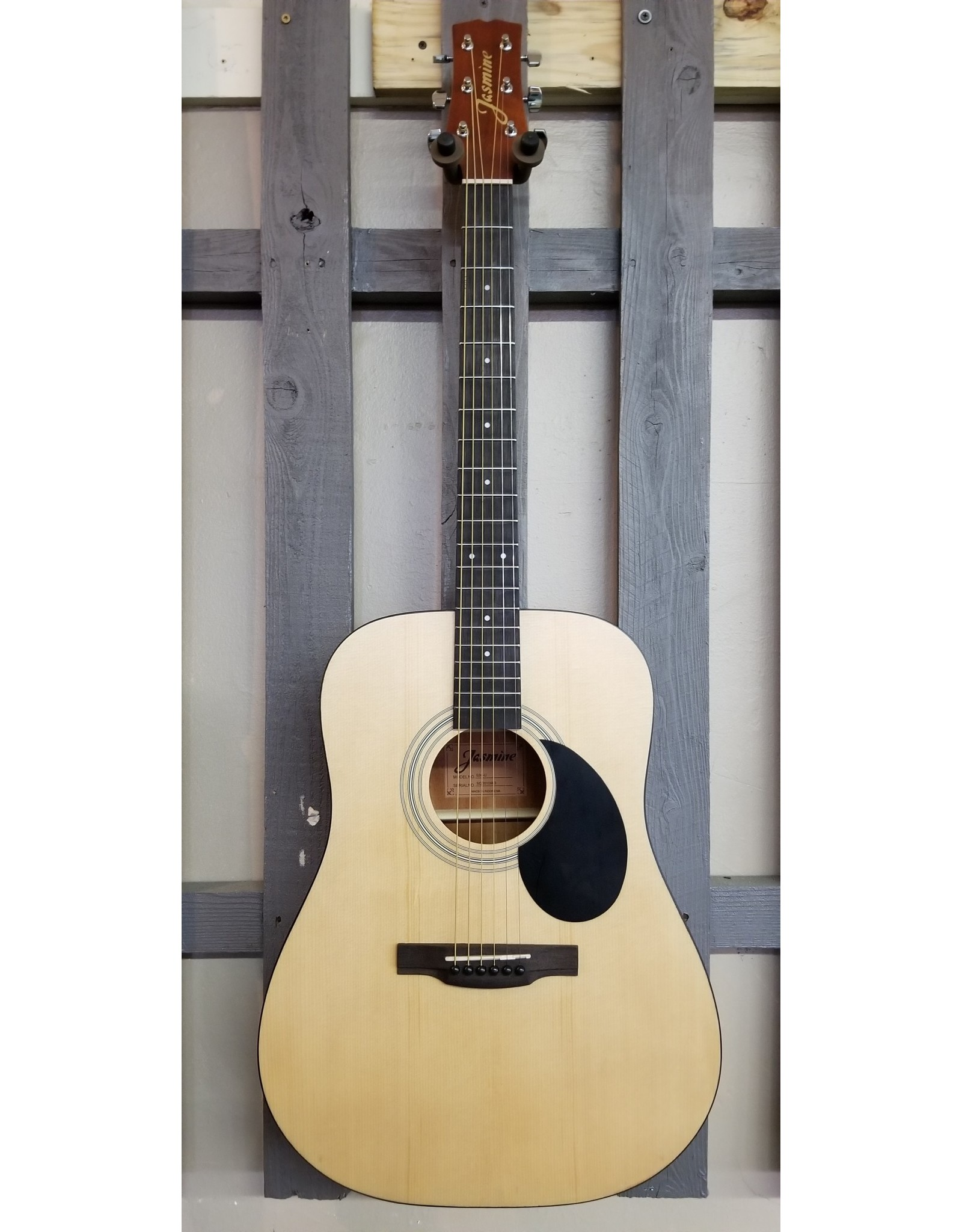 Jasmine Jasmine S35 Dreadnought Acoustic V2