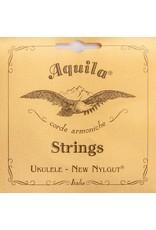 Aquila Aquila USA 10U High G Tenor Ukulele String Set - All Nylgut