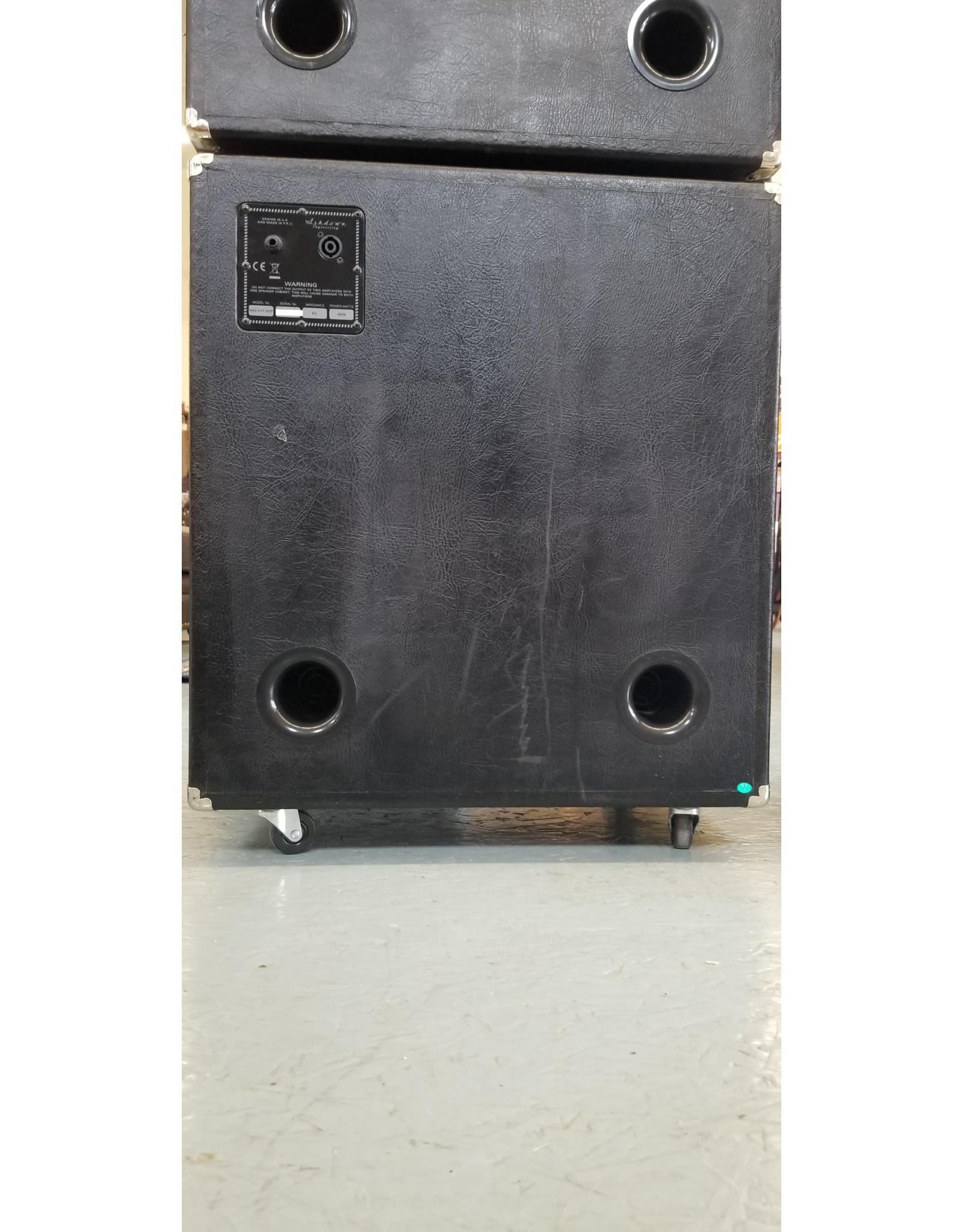 Ashdown Ashdown MAG 410T Deep Bass Cabinet (used)