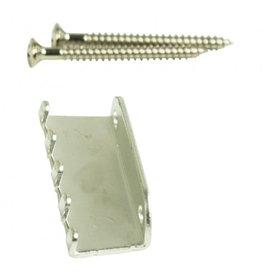 Kluson Kluson Tremolo Claw And Mounting Screw Set