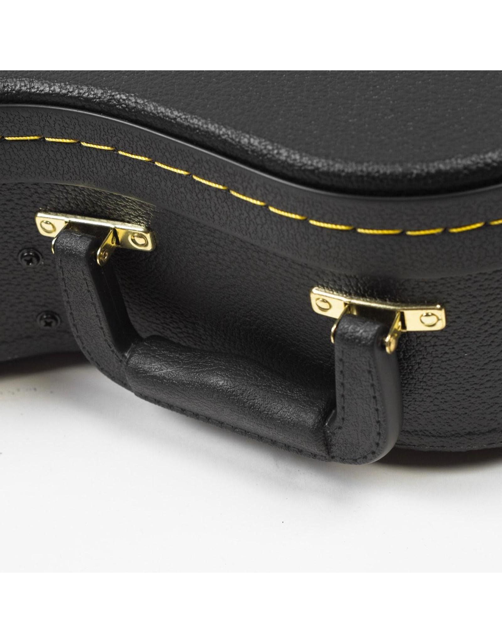 Guardian Guardian CG-020-J Guardian Hardshell Case-Banjo, 5 String