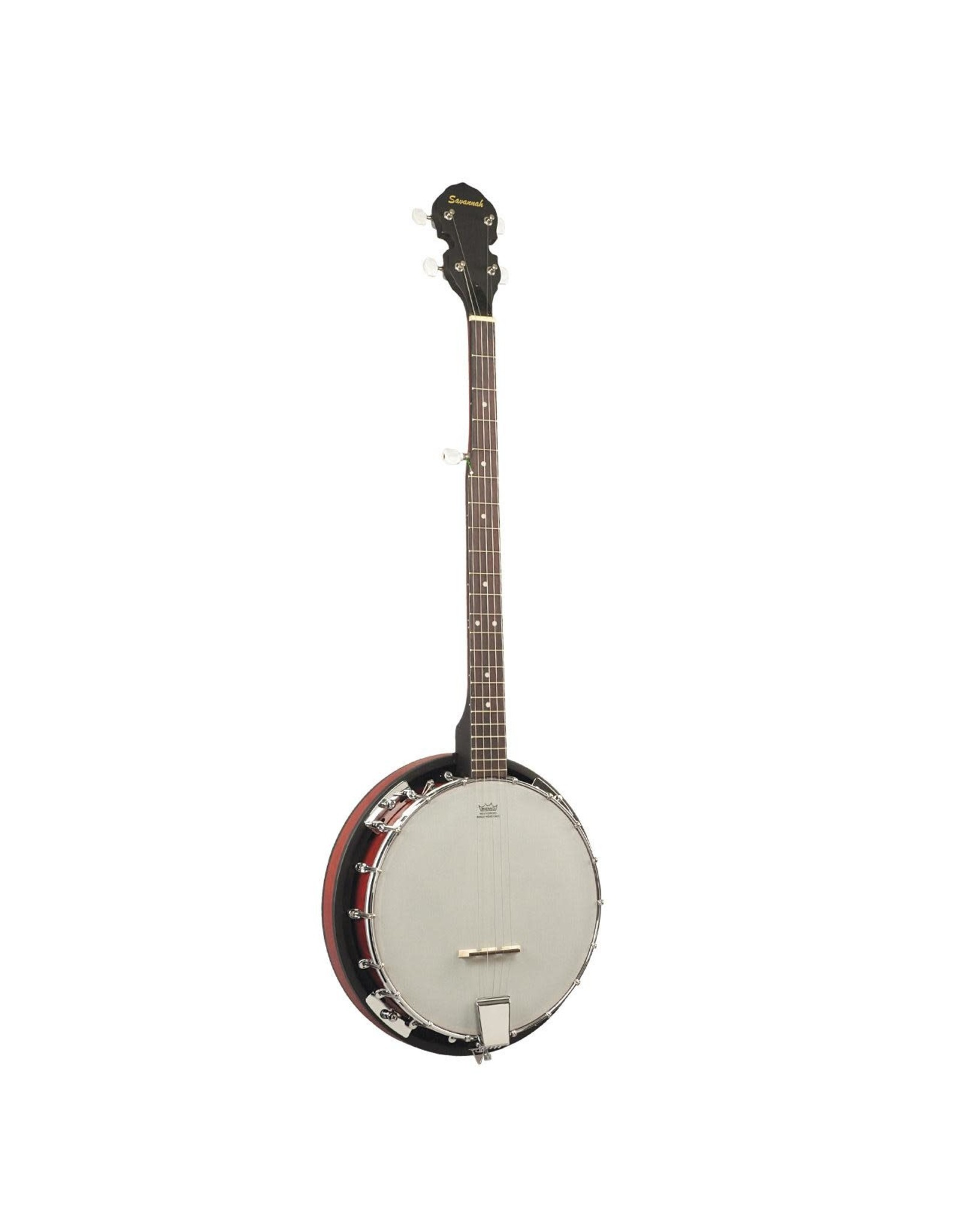 Savannah Savannah 18 Bracket Banjo