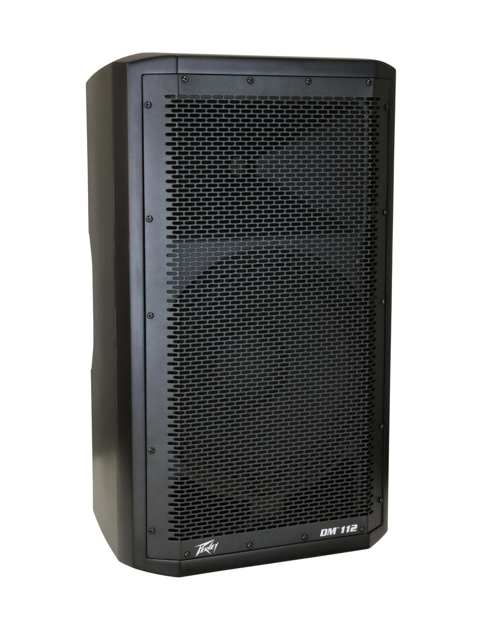 Peavey Dark Matter™ DM™ 112 Powered PA Loudspeaker